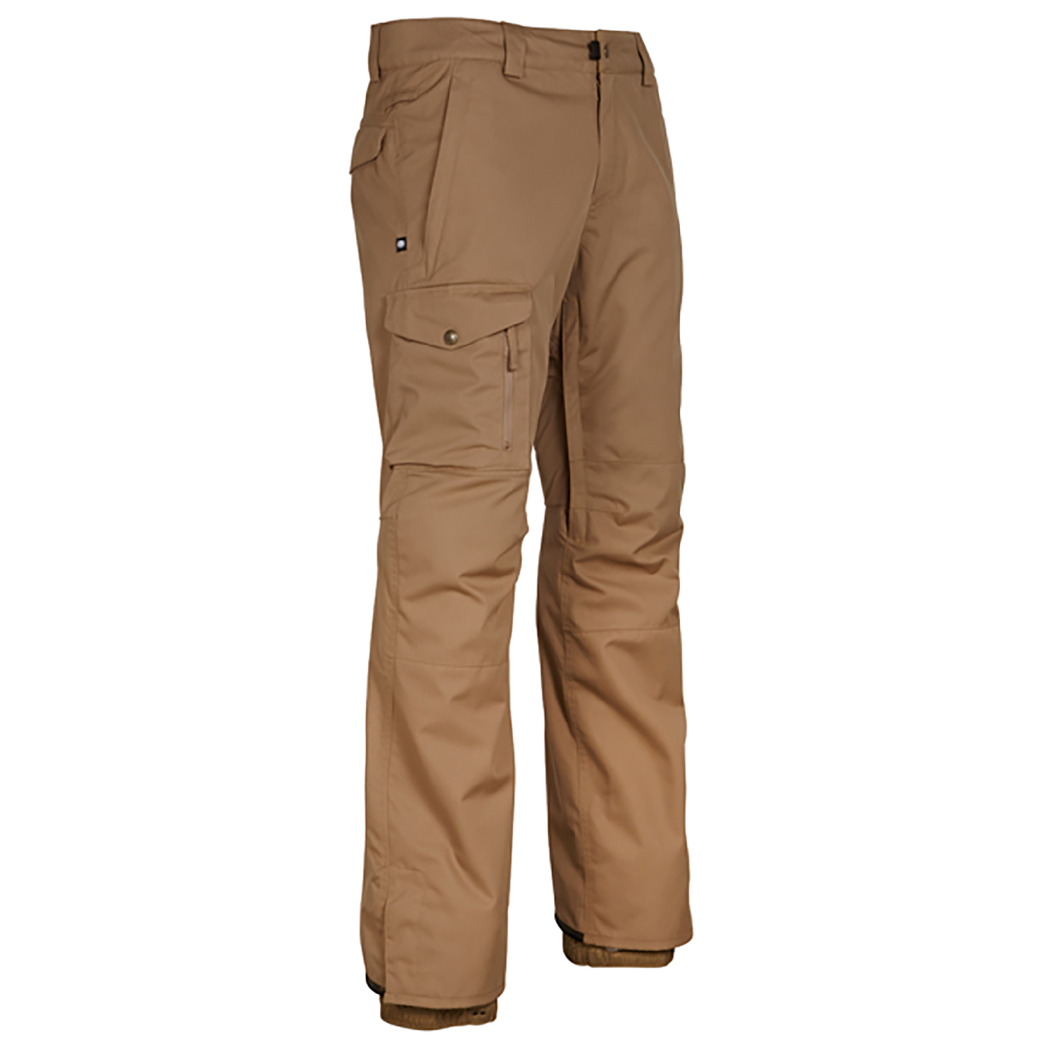cdb33f2f8829 63% Off 686 2018 Rover (Khaki) Men s Snowboard Pants