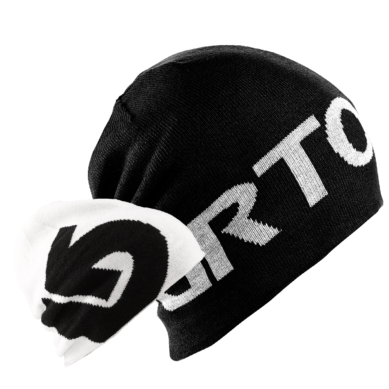 bdb15eb2263 Burton Billboard (True Black) Beanie