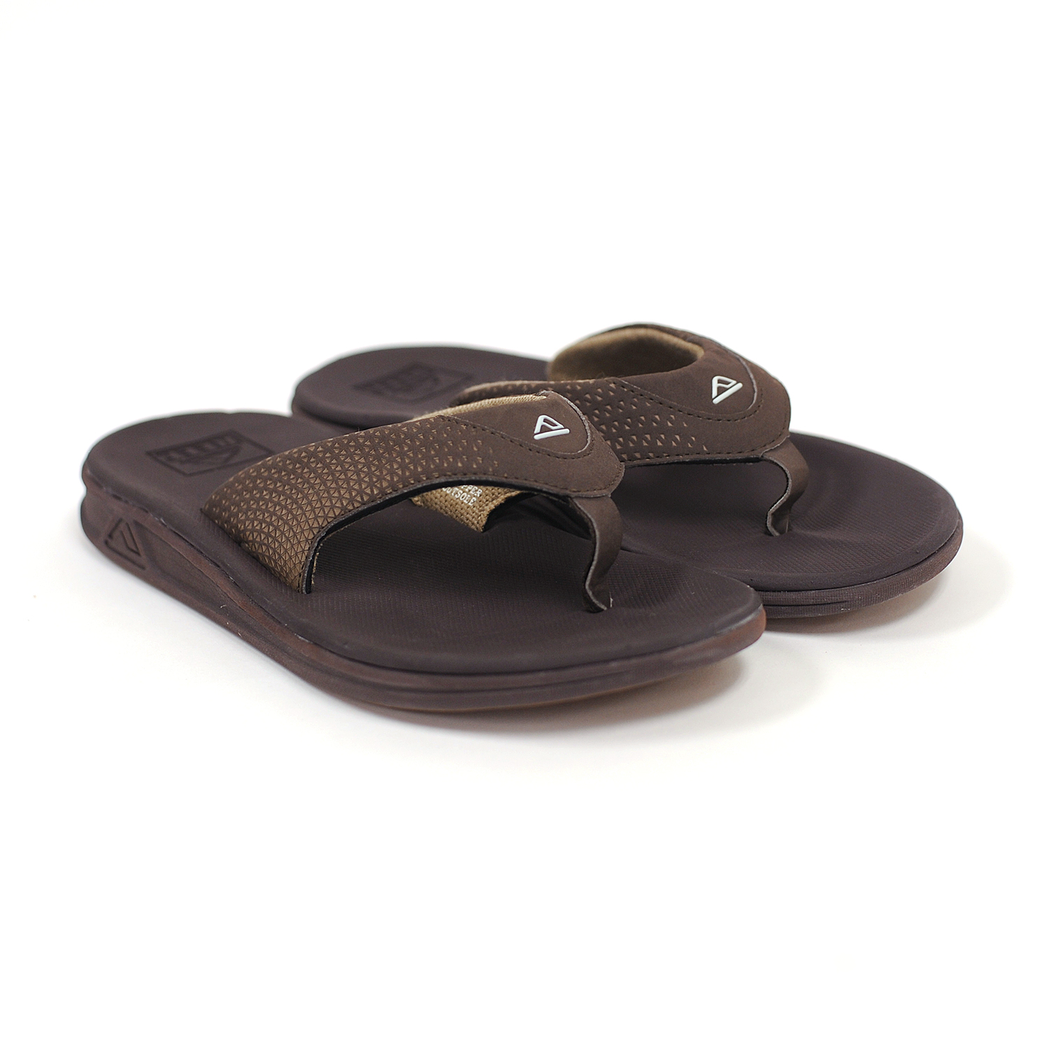 9da4d60cebe3 Reef Rover (Brown) Men s Sandals