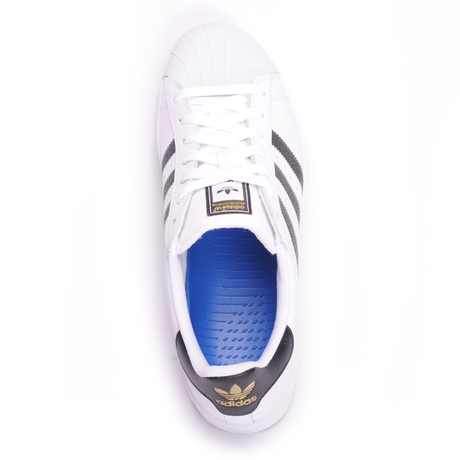 Cheap Adidas Superstar Vulc ADV Shoes White Cheap Adidas Australia