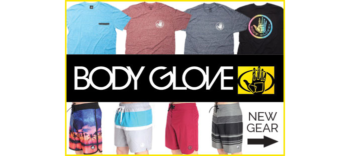 New from Body Glove