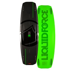 Liquid Force 2014 Deluxe DG LTD