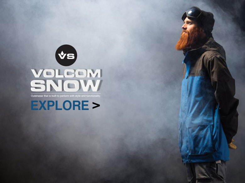 Volcom Snow Collection