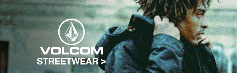 Volcom Streetwear Collection