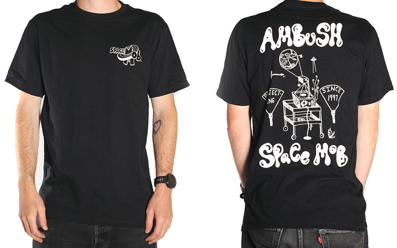 Space Mob T-Shirt