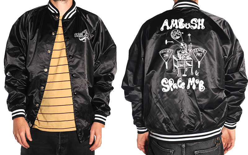 Space Mob Jacket