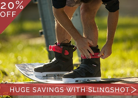 All Slingshot on Sale!