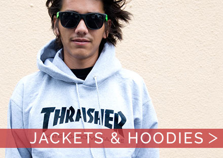 Shop Hoodies and Sweatshirts
