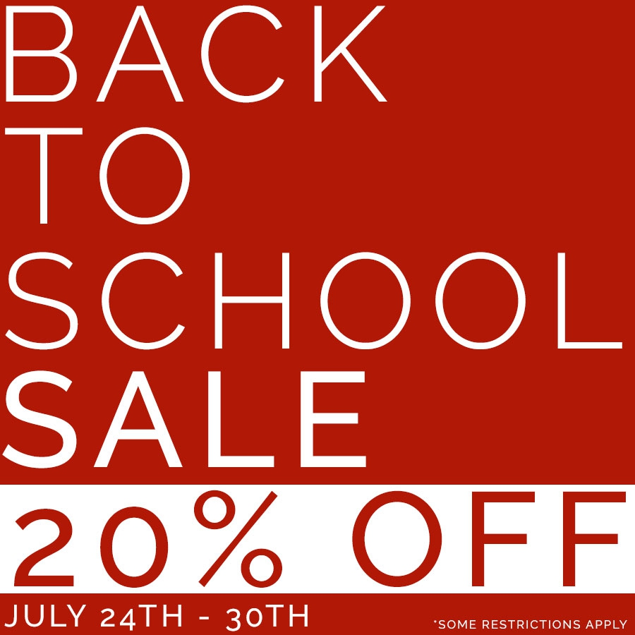 Ambush Board Co. Back to School Sale 2017!