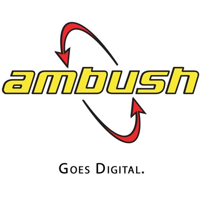 Ambush Goes Full Digital