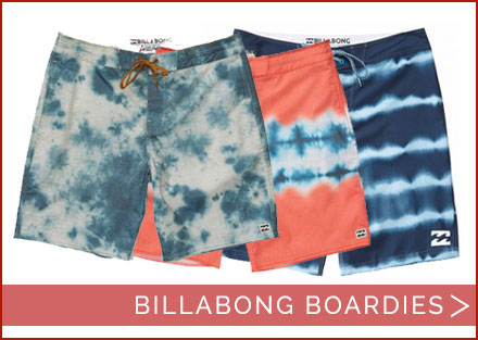 Shop New Billabong Boardshorts