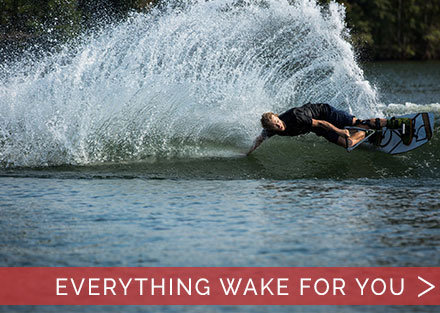 Load up on 2018 Wake Gear