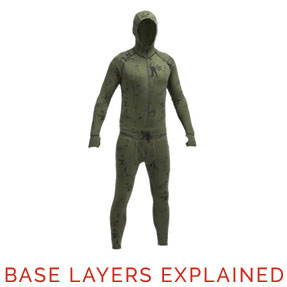 Base Layers Explained