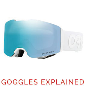 Goggles Explained