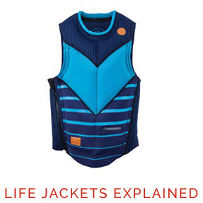 Life Jackets Explained