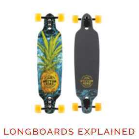 Longboards Explained