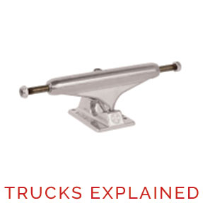 Trucks Explained