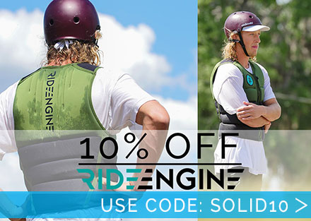 Ride Engine Sale | Save 10%